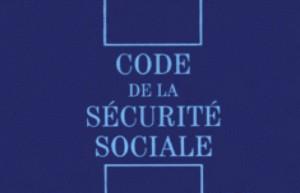 Code de la sécurité sociale sors des cotisations retraite travail dissimulé