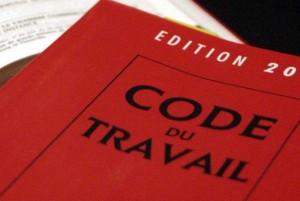 code du travail & temps de travail effectif